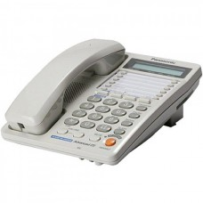panasonic-kxts-2378-mxw-corded-phone