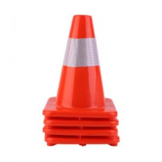12inch-Colorful-PVC-Traffic-Cones-for-Road-Safety