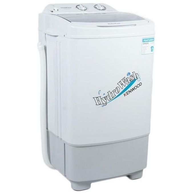 Kenwood Semi-Automatic Washing Machine - KWM899W