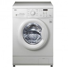 LG Front Load Washing Machine 4J5Tnp3