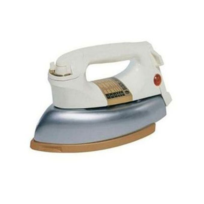 Westpoint Official Black + Decker Heavy Weight Iron - F 500