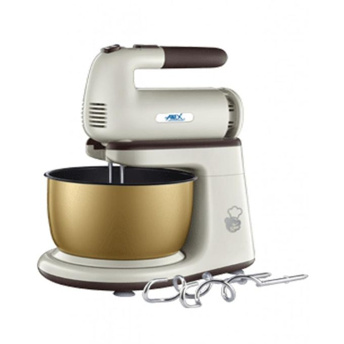 hand mixer with bowl ag818